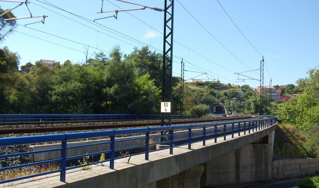 Alta velocidad ferroviaria