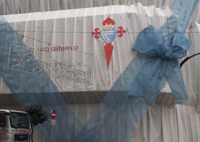 Nueva sede R.C. Celta de Vigo