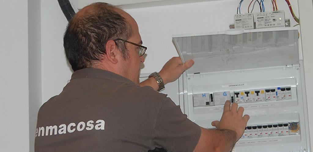 Enmacosa confía en las garantías de independencia en el control externo en Galicia del certificado de eficiencia energética