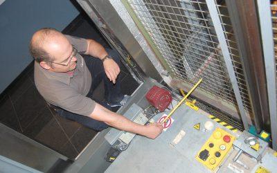 Enmacosa Consultoría Técnica inspecciona el funcionamiento de más de mil de ascensores al año