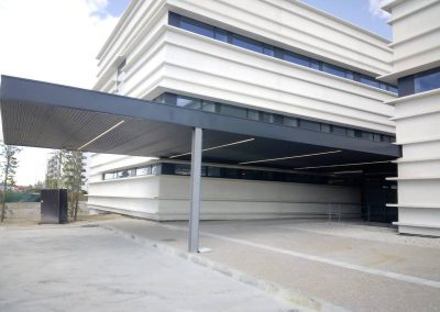 Hospital Quirón Salud Torrejón