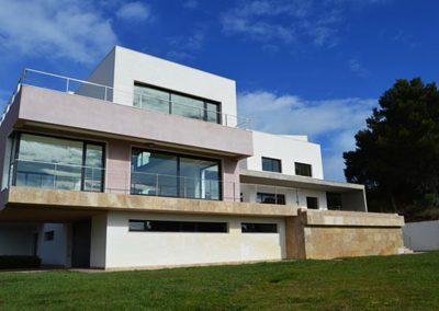 Diez viviendas de lujo en Sotogrande