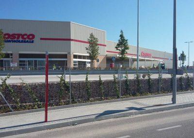 Centro Comercial en Las Rozas de Madrid